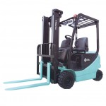 Hilectro Electric Forklift
