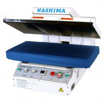 Fully Automatic Heat Transfer Press