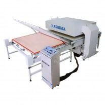 Sublimation Heat Transfer Press
