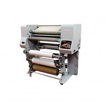Continuous Type Sublimation Heat Transfer Drum Press HSP-600R / 1000R