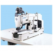 Buttonholing Machines