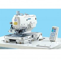 MEB-3200 Eyelet Buttonholing Machine