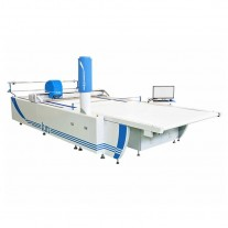 KMC Series Multi-ply Auto Cutter