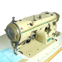 Zigzag Stitching Machine