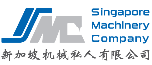 Singapore Machinery Co.